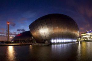 Glasgow Science Centre IMAX